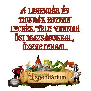 Legendárium